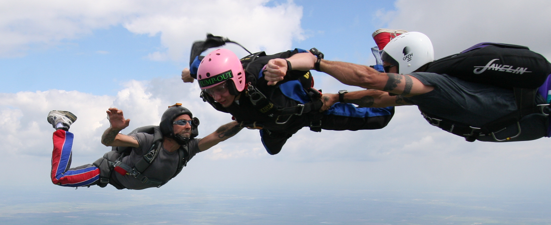 AFF-skydive-deployment